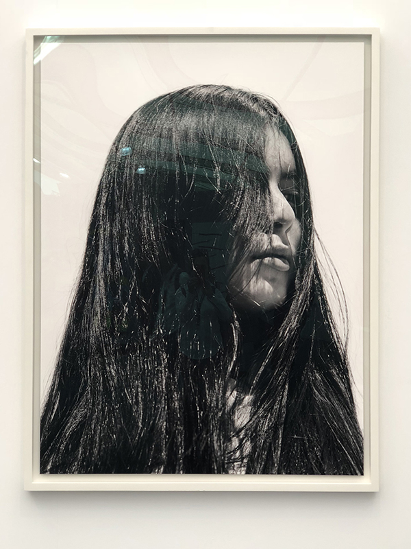 Katy Grannan,  Alexa, I , 2018