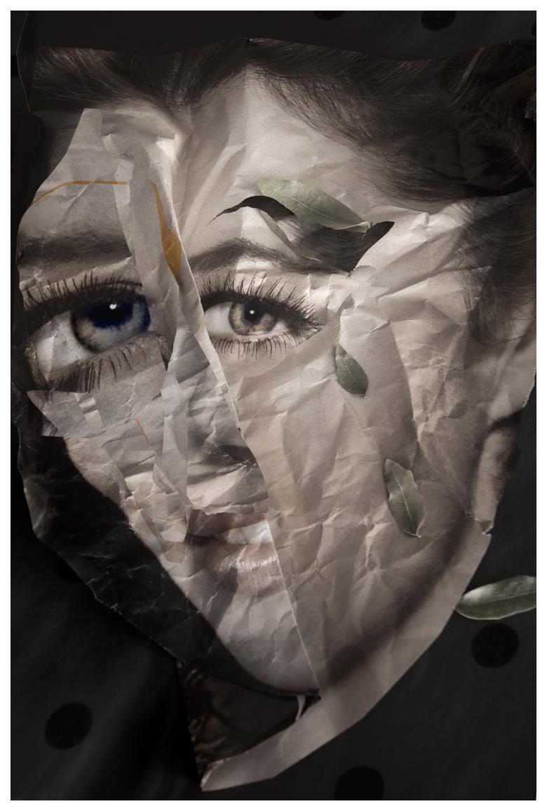Impermanence # 1 © Carole Usdan