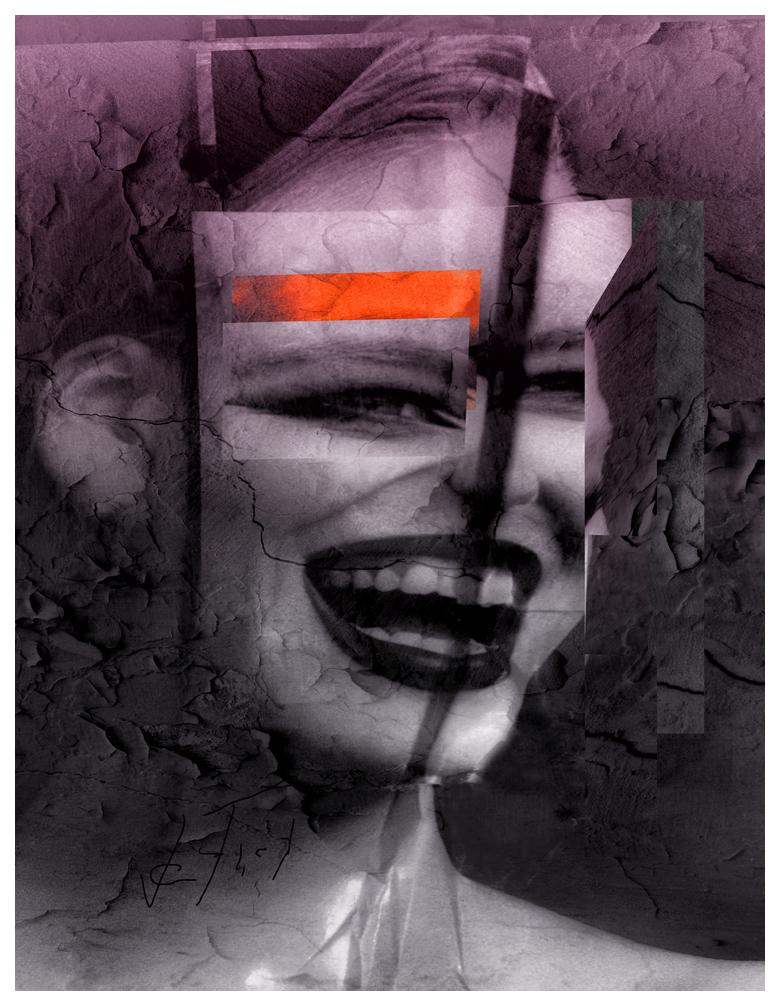 Beauty Is Complicated # 7 © Carole Usdan
