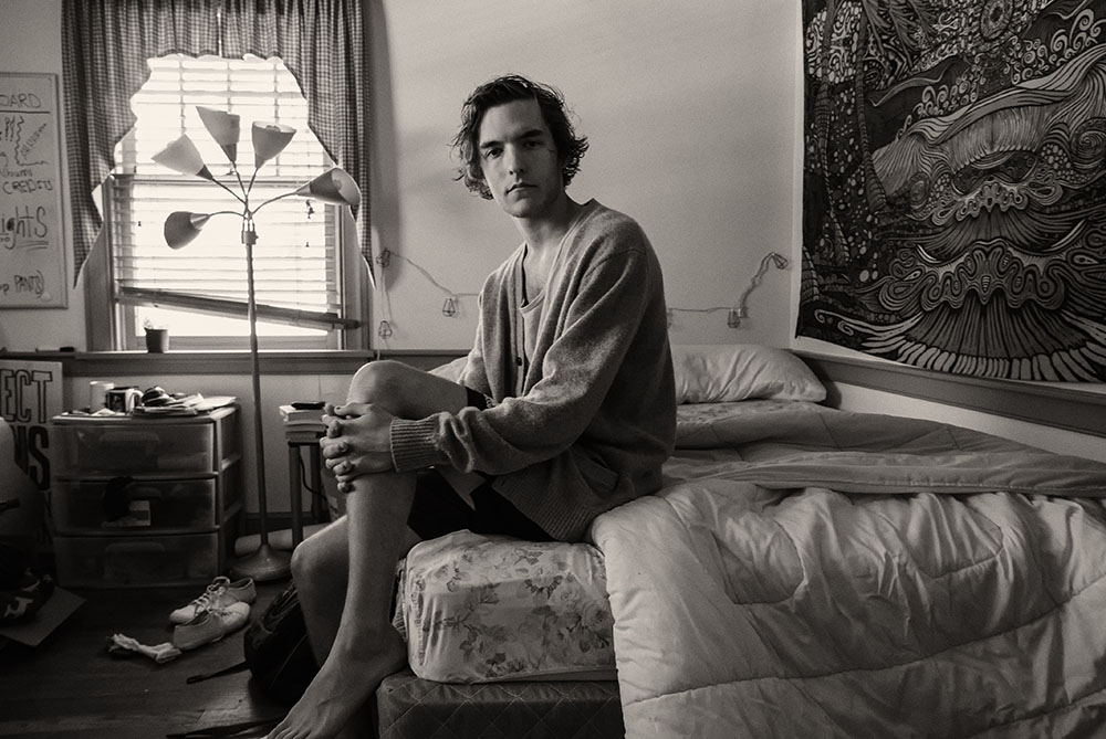 Ryan,    ©  Pilar Vergara from the book Female published by Daylight Books