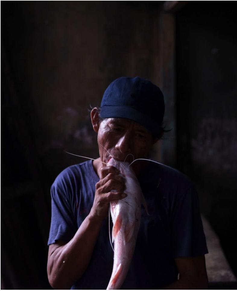 © Peru, Iquitos , September 2017 / Joseph Galerie