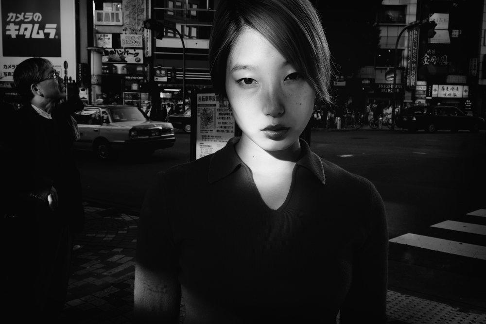 ©Tatsuo Suzuki
