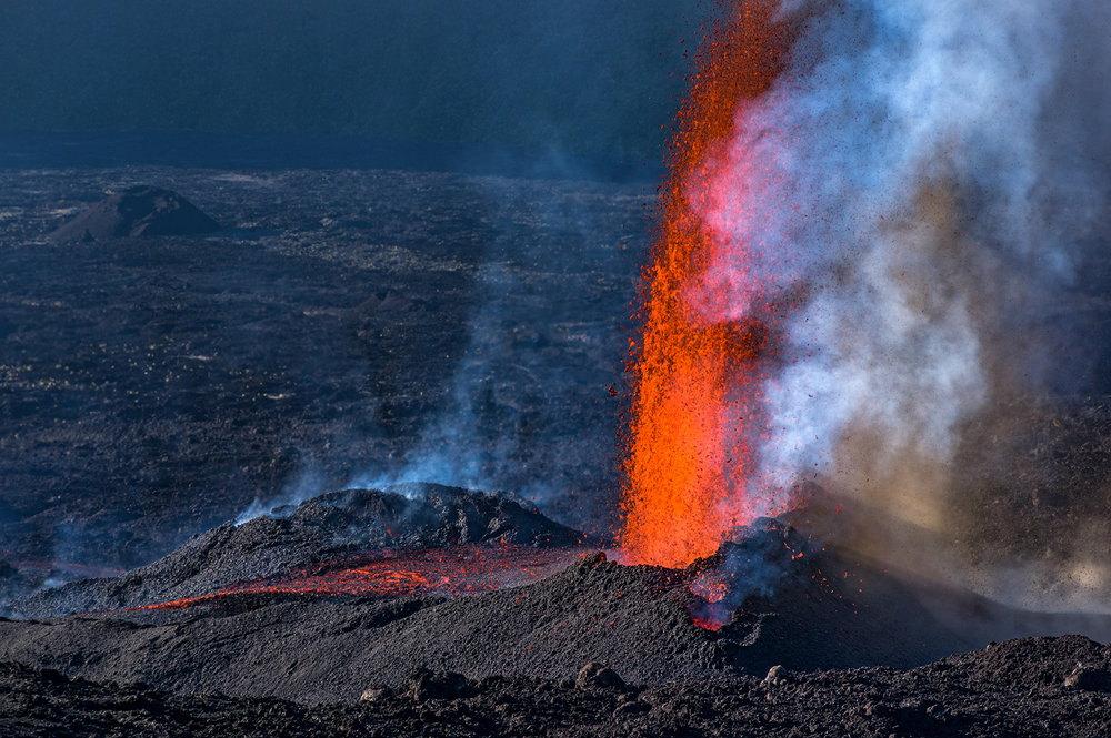 Photo by ©Jean-François BEGUE / Location :Reunion Island