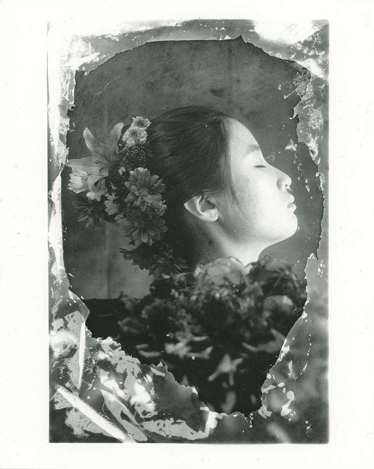 © Qingping Zang
