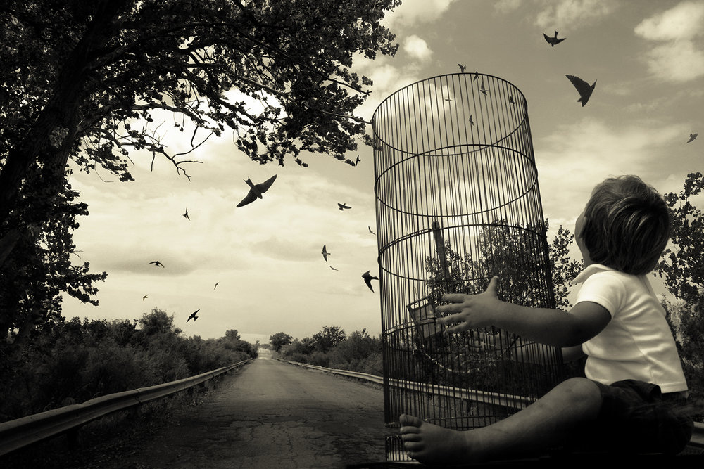 ABK_Love without Hope ©Angela Bacon-Kidwell