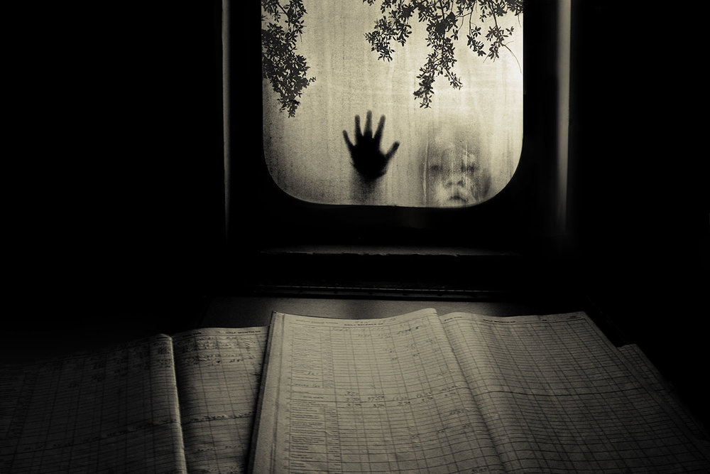 ABK_Escaping History ©Angela Bacon-Kidwell