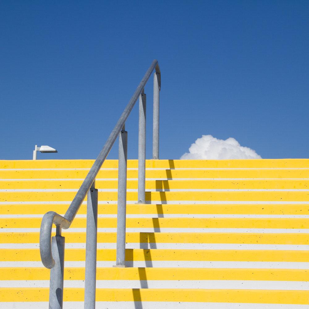 En Route © Aaron Chapman