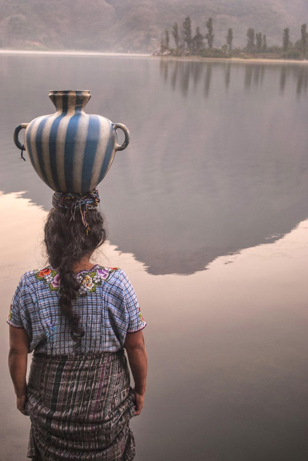 Chonita Robinal, 16-years-old © Chonita Robinal / Fotokids Guatemala