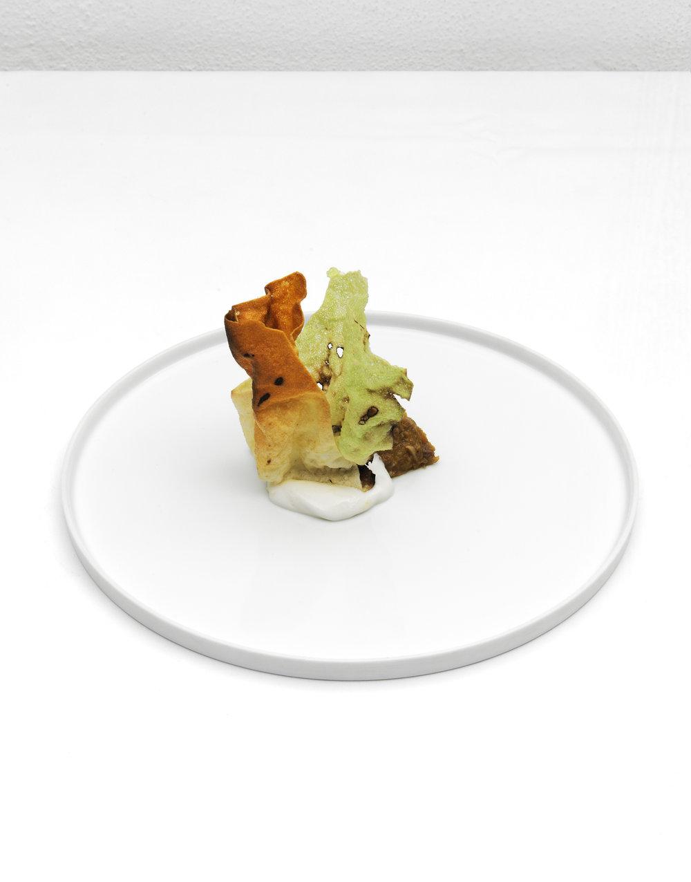 The Crunchy Part of the Lasagna © Paolo Terzi