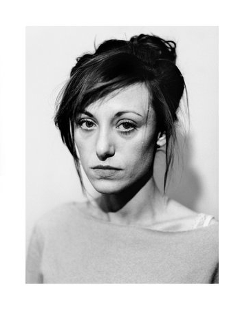 Magdalena, 32, Poland. ©Laia Abril. From On Abortion, published by Dewi Lewis Publishing