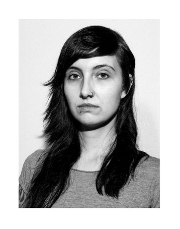 Marta, 29, Poland. ©Laia Abril. From On Abortion, published by Dewi Lewis Publishing