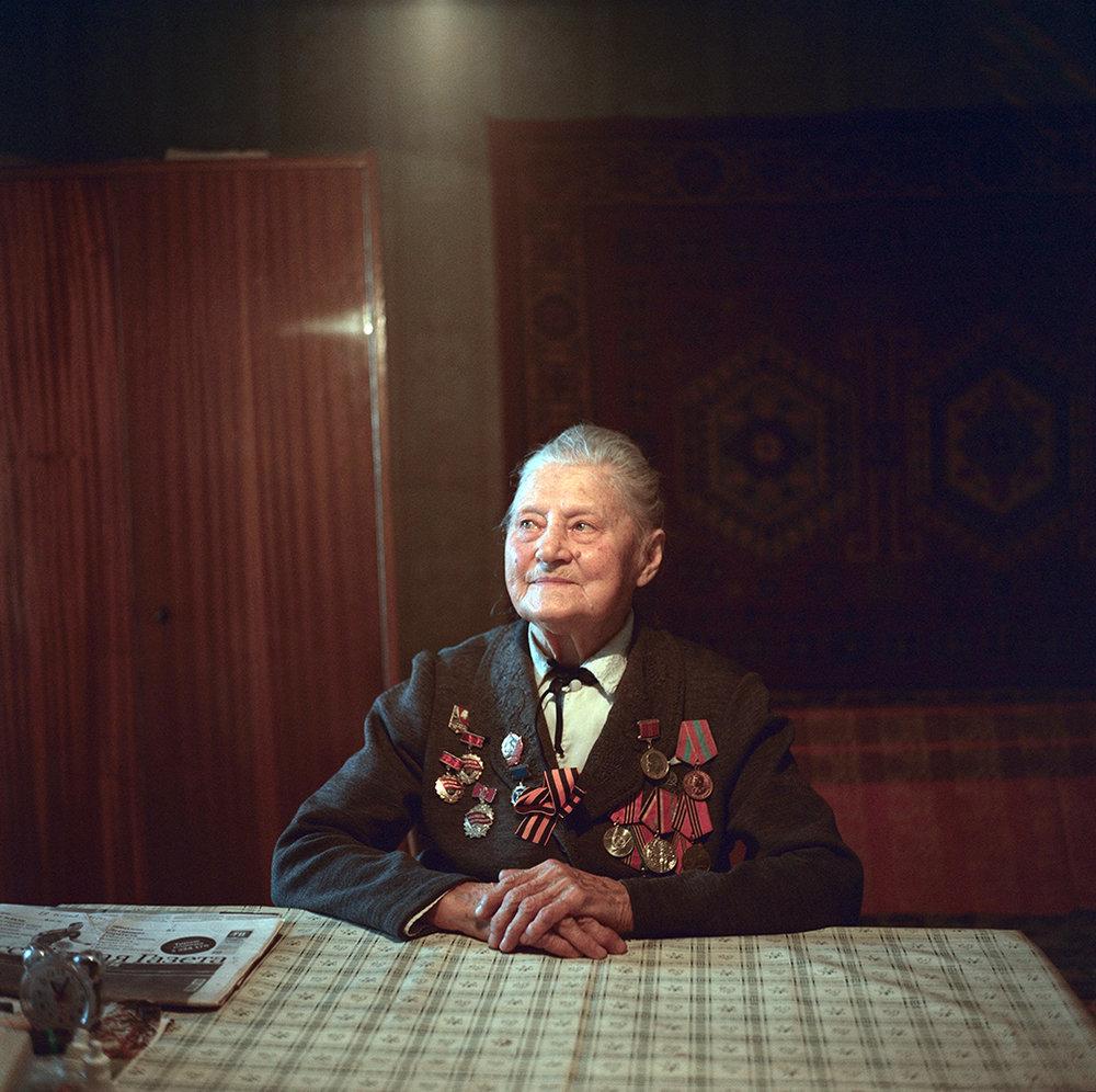 ©Olya Ivanova