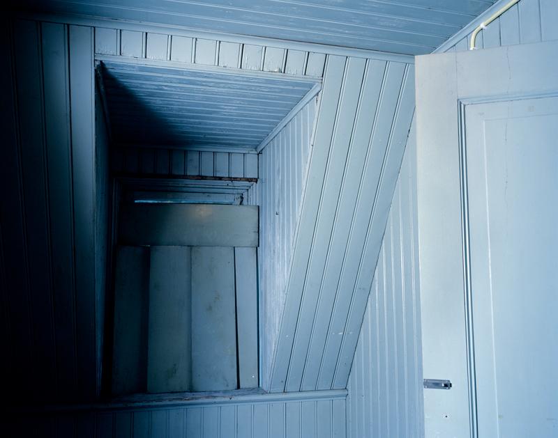 Closing Rooms #1 2007 photograph c print on dibond 100-125 cm © Anouk Kruithof