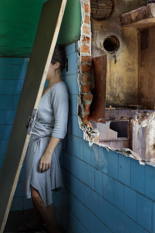Samples room © Júlia Pontés