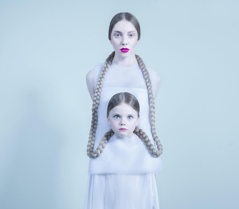 Evolve ©Bara Prasilova