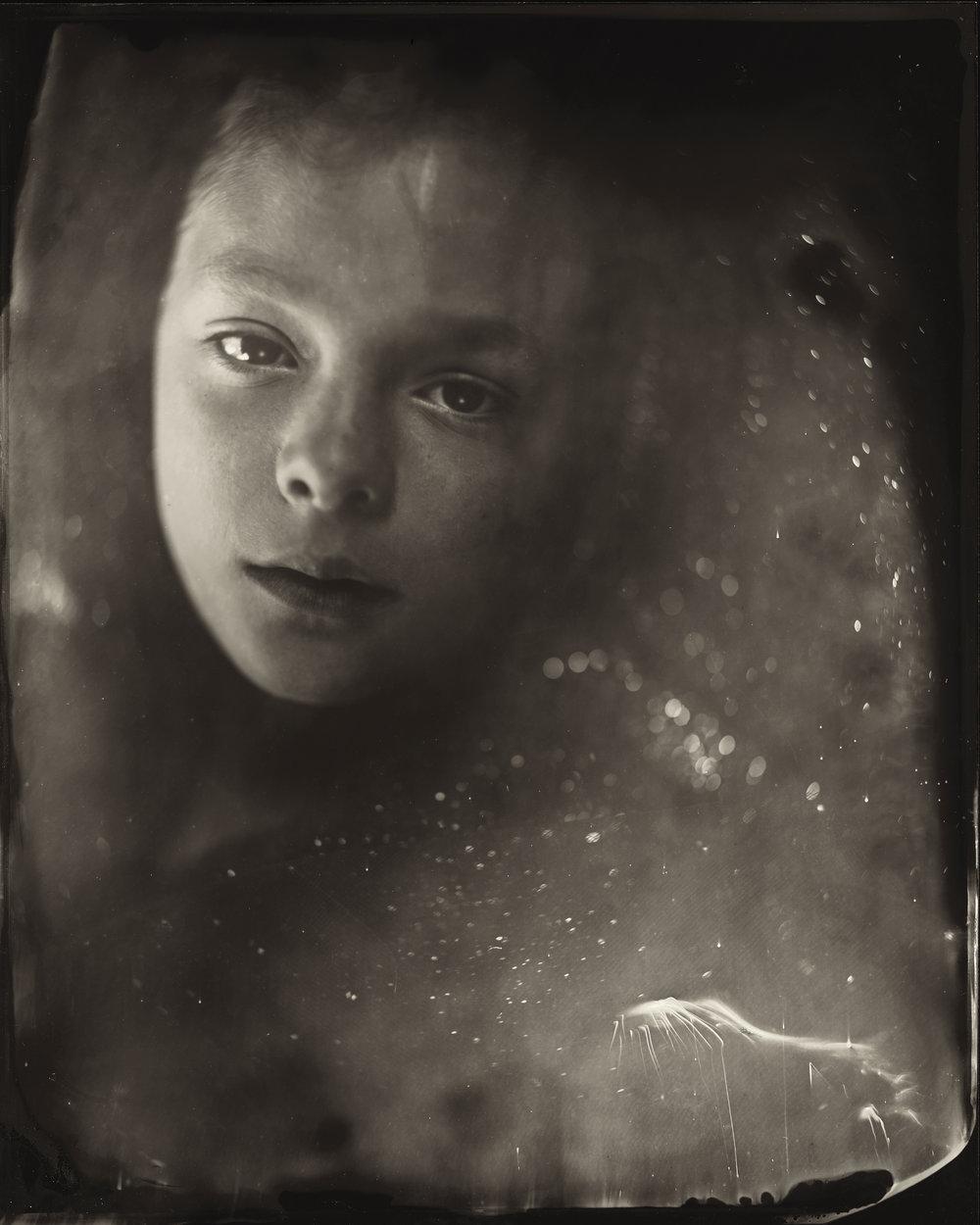 Nebula © Jacqueline Roberts