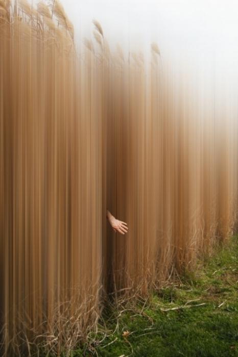 Threshold, 2013. © Ellen Jentzen