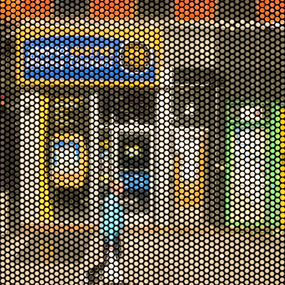 Cash machine © Etienne Buyse