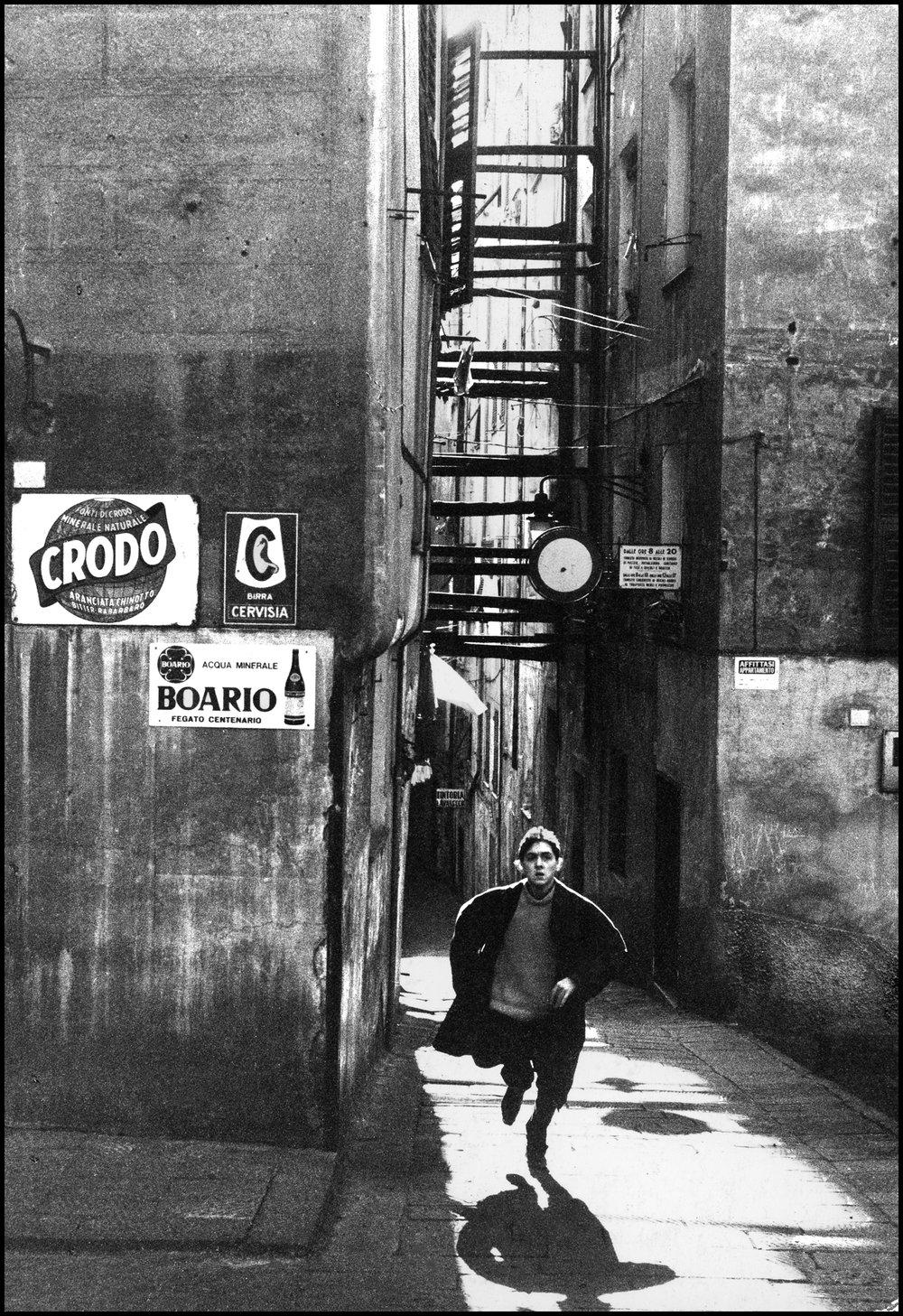 Genoa. Courtesy of © Hope Herman Wurmfeld
