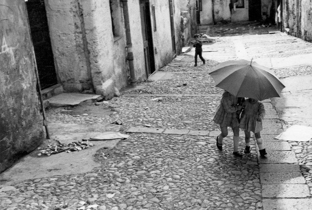Palermo, Sicily. Courtesy of © Hope Herman Wurmfeld