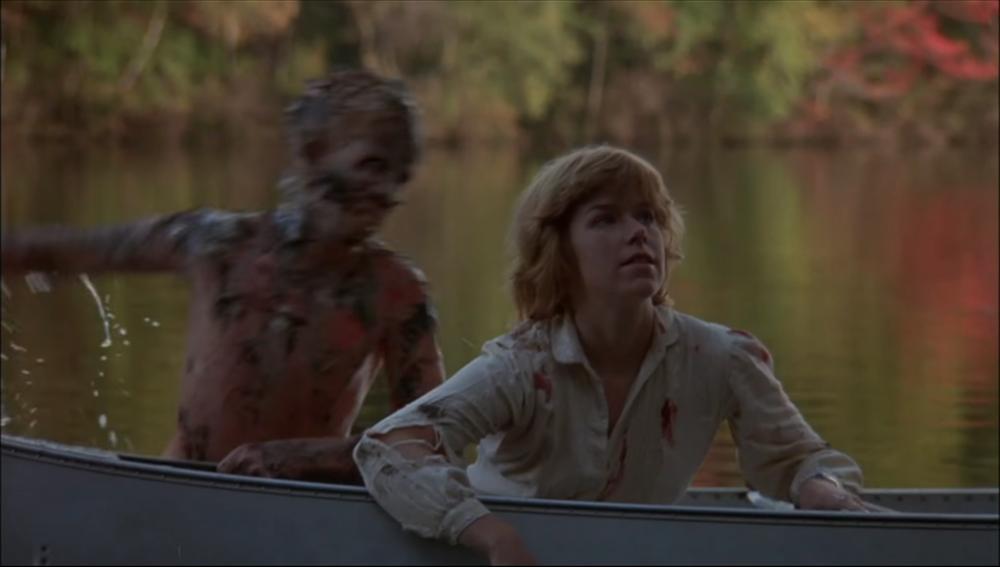 """Friday the 13th"" courtesy of Paramount."