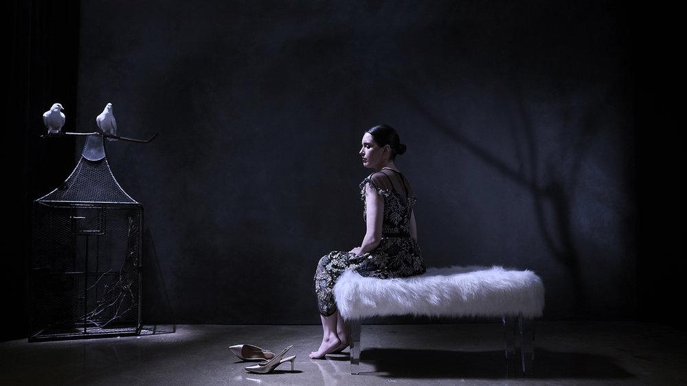 "Susan J Chen, Modern Fairy Tales ""Drizella"""