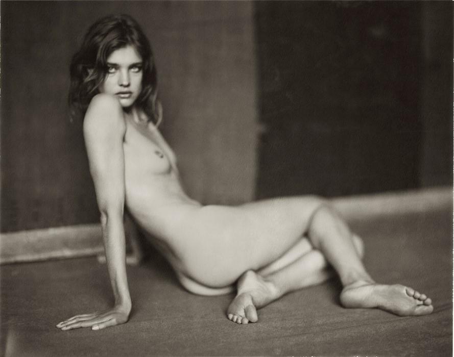 Natalia, Paris, 2009 © Paolo Roversi; courtesy Pace/MacGill Gallery, New York