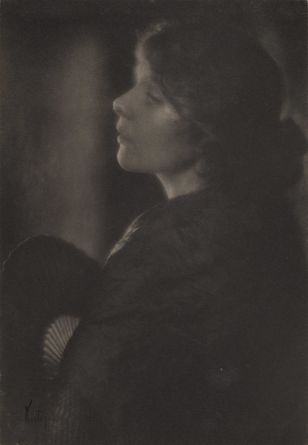 Margrethe Mather, The Lane Collection, Photograph © Museum of Fine Arts, Boston