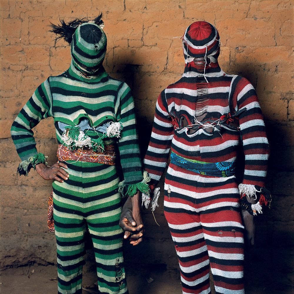 Aperture Photographs  (Aperture, 2019). By Phyllis Galembo.  Ewokom Masquerade, Eshinjok Village, Nigeria, 2004.  Courtesy of artist.