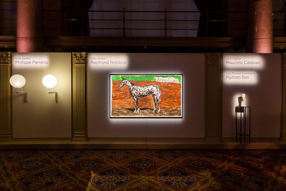 Courtesy New Museum. Photo: Scott Rudd