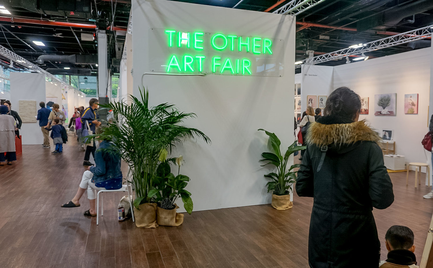 Art Out The Other Art Fair Musee Magazine