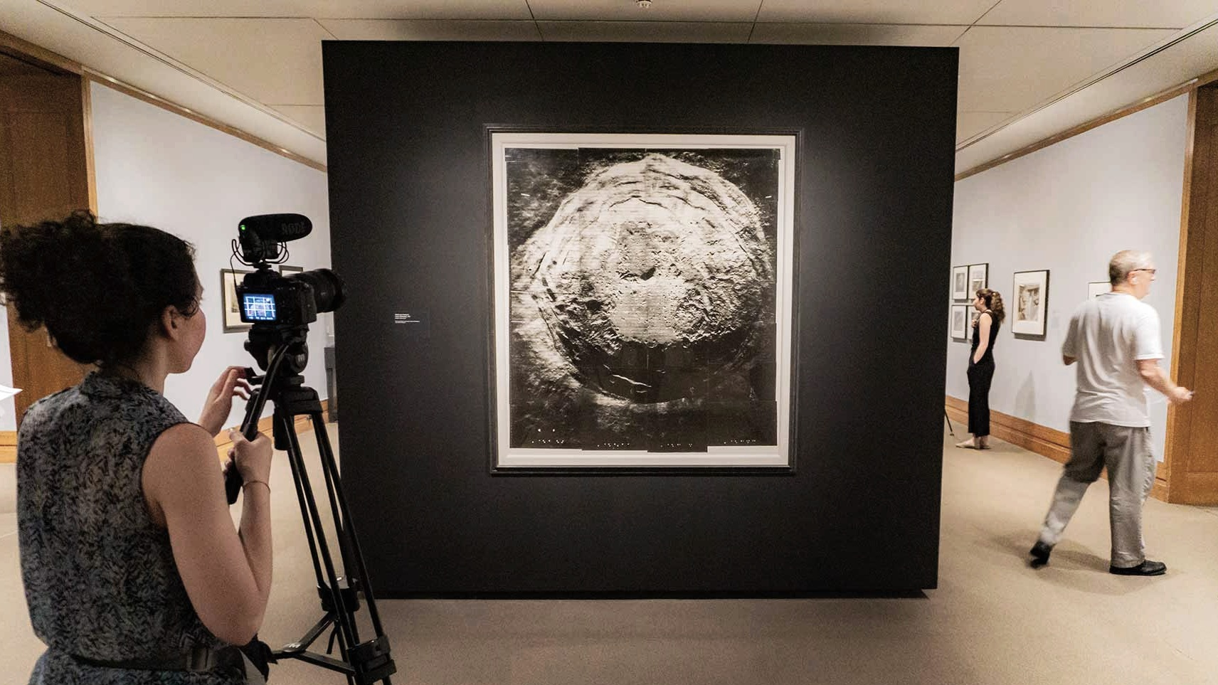 Image result for Apollo's Muse: The Moon in the Age of Photography