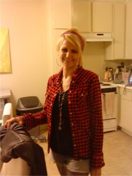 If you don't know me - I might look normal. But, I was about 99lbs and incredibly unhealthy in this picture from 2010. On the outside, things seemed FINE. But, they weren't FINE. I was addicted to Adderall and couldn't stop.