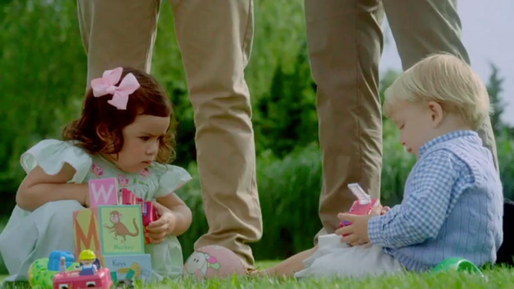 Are your diapers biodegradable? Mine are. Credit: Vimeo