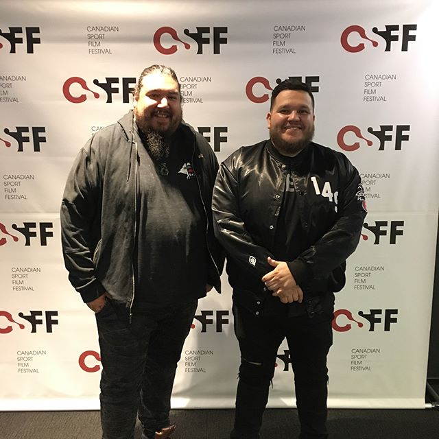 It's been a week since the festival and we wanted to showcase some of our fabulous guests that joined us on the #CSFF17 red carpet! Thank you all for coming!