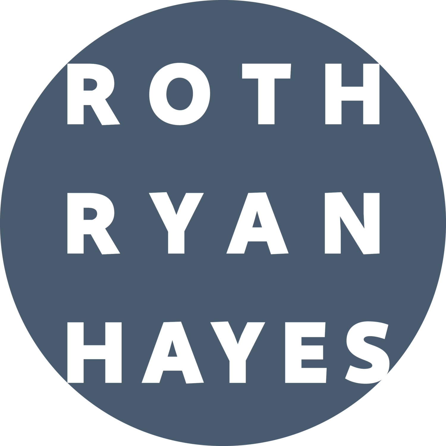 Roth Ryan Hayes