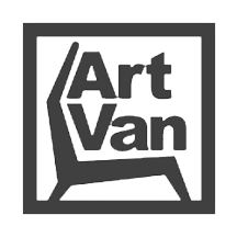 Newer BW Art-Van Logo.png