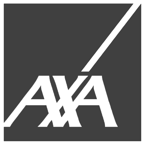 new AXA bw logo.png