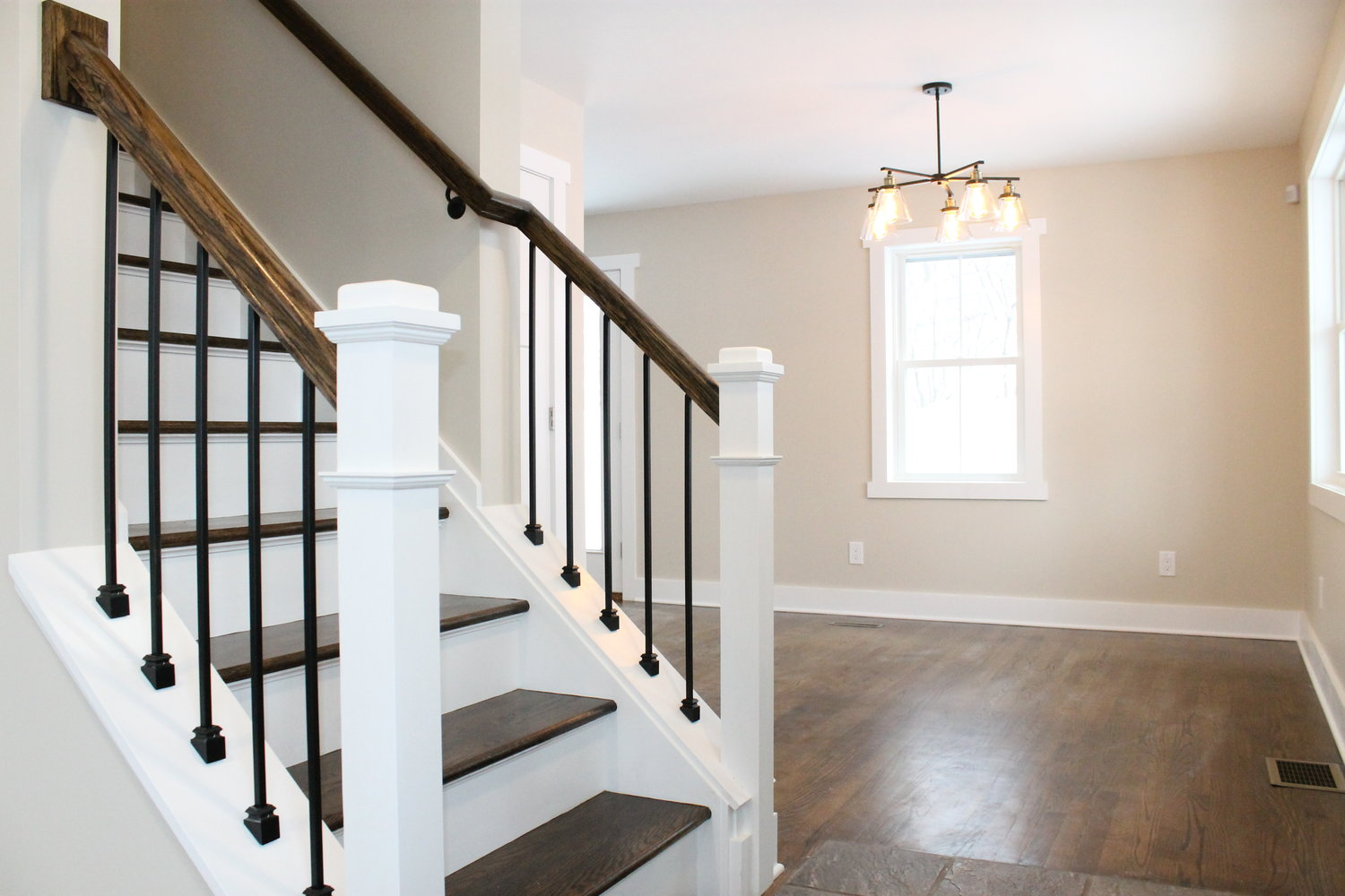 About — milltown homes