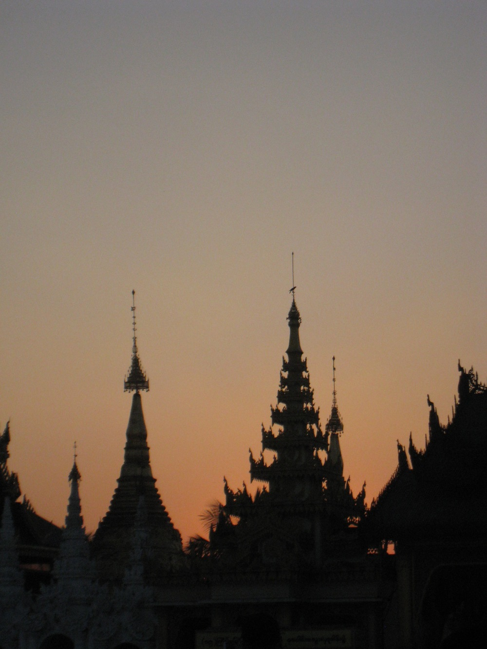 YANGON: THE GATEWAY TO MYANMAR