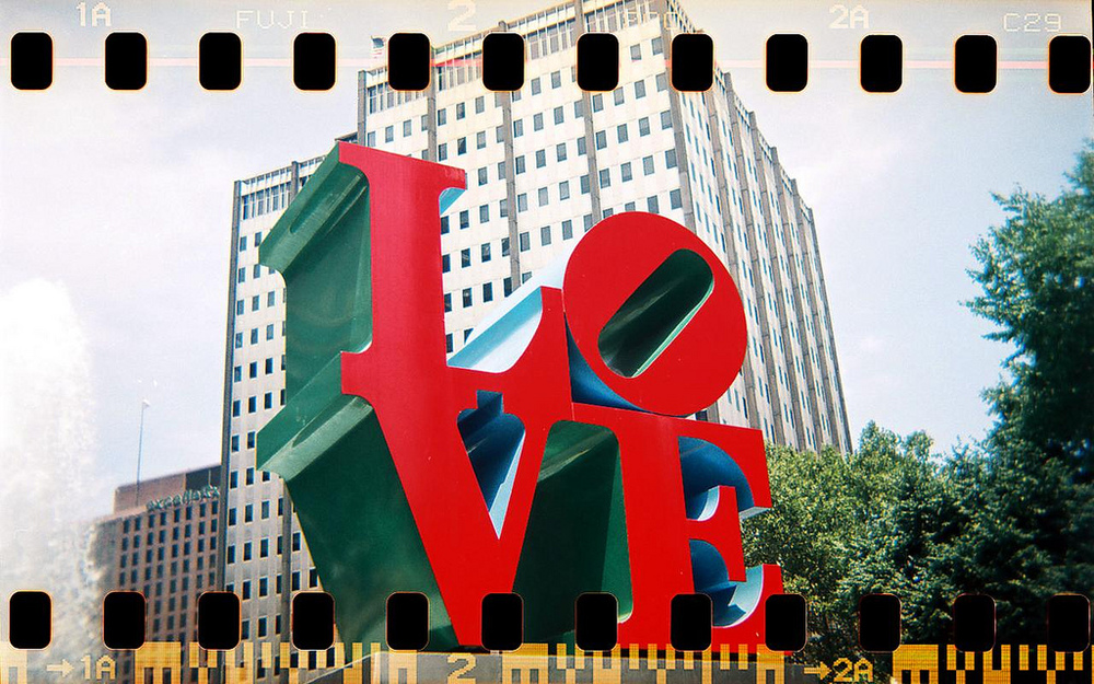 PHILADELPHIA: THE CITY OF BROTHERLY LOVE (PENNSYLVANIA)