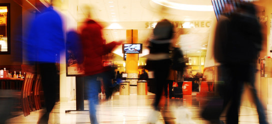 5 TIPS FOR COPING WITH LONG LAYOVERS