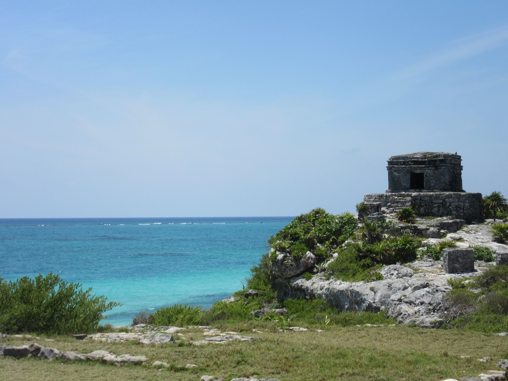 FALL IN LOVE WITH RIVIERA MAYA