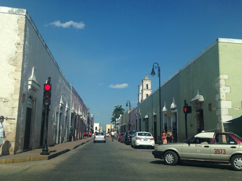 CALZADA DE LOS FRAILES