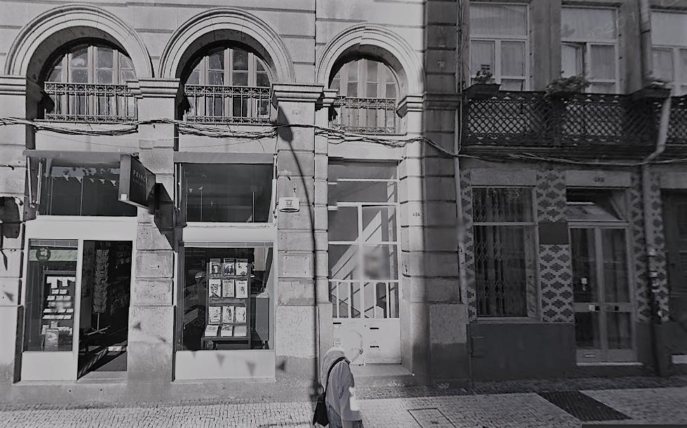 Princesinha - Rua de Cedofeita 486,Porto