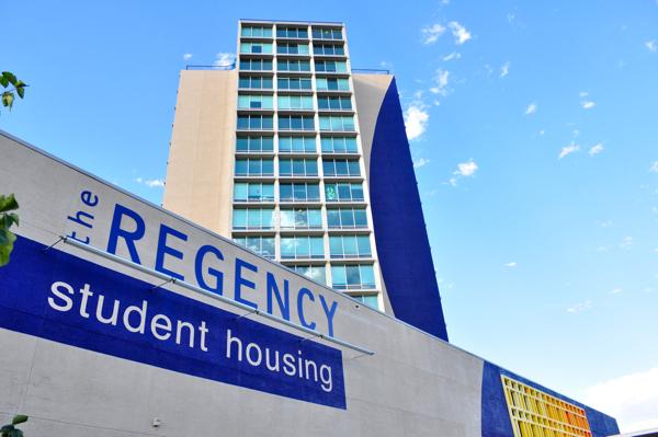 Regency Student Housing