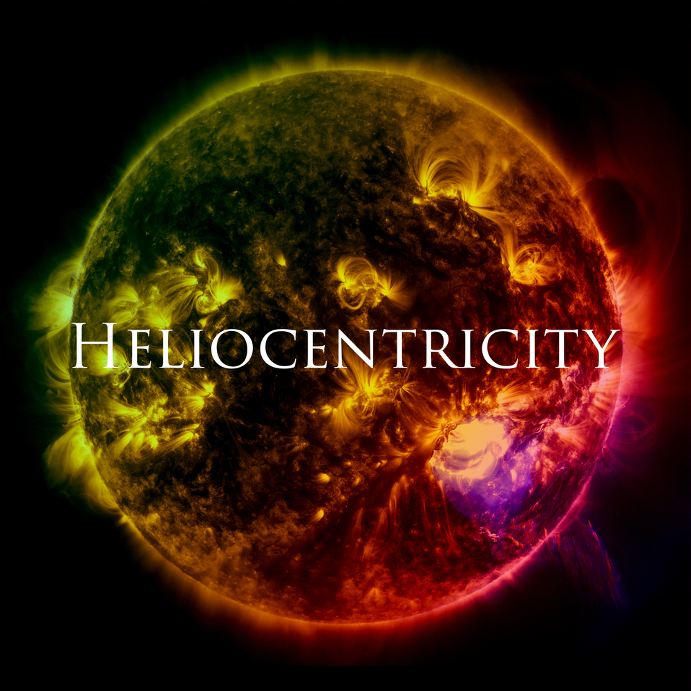 Heliocentricity  by Michael G. Woodley
