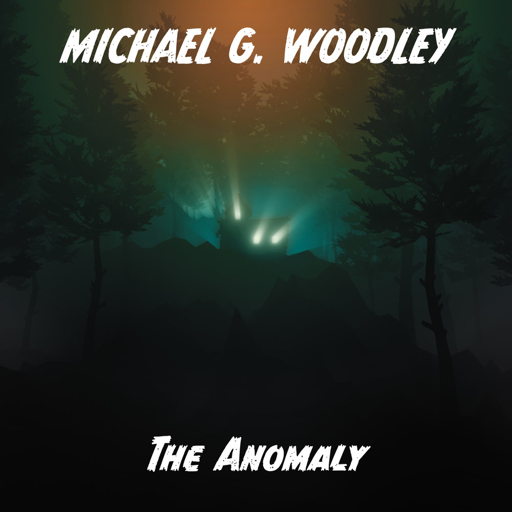 Michael G. Woodley-The Anomaly.jpg