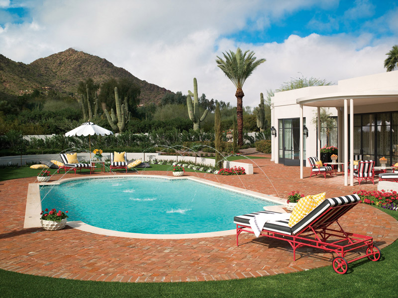 Jamie Herzlinger - Casa Blanca - Backyard Pool.jpg