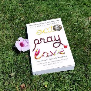 Book Love Eat Pray Love Inspiring Creative Women